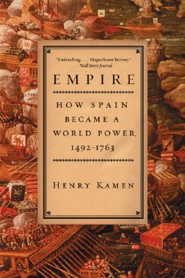 Empire By Kamen, Henry